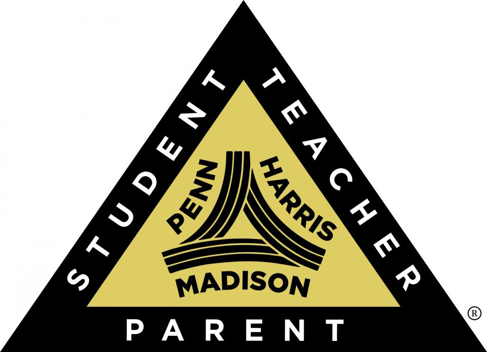 P-H-M's Triangle of Success-- connecting students, teachers and parents