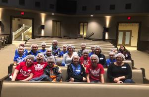 Student Council Helps Feed My Starving Children