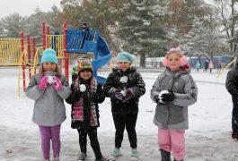 Winter Break Kids Club