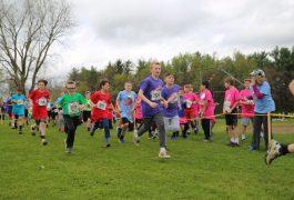 5th grade boys Race 2020