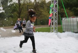 2019 Silver Mile Bubble Bash