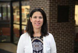 Dr. Lisa Soto Kile